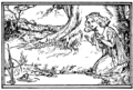 Illustration at page 288 in Grimm's Household Tales (Edwardes, Bell).png
