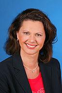 Verbraucherschutzministerin Ilse Aigner (Bildquelle: commons.wikimedia.org/ wiki/File:Ilseaigner.jpg)