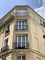 Immeuble 33 rue Gabrielle 1 rue Labouret Charenton Pont 6.jpg
