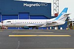 Imperial Jet Europe, D-ALIK, Bombardier Challenger 850 (37433215521).jpg
