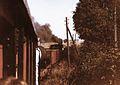 Impreza kolejowa z Tx-1112 z Nakła nad Notecią przez Kasprowo do Koronowa. 27.9.1992r. (Karnowko) (2).jpg