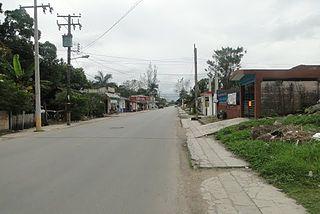 municipality in Veracruz, Mexico
