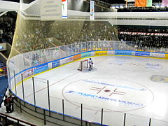 In the Grodno Ice Sports Palace during the game sector 1.jpg