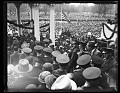 Inauguration of franklin d, roosevelt crowd.tif