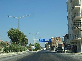İncirliova,  Aydın, Türkei