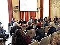 Incontro su Normative europee e beni culturali. Dati e copyright - Aula Magna Università Scienze Umanistiche 5 marzo 2019 (23).jpg