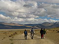 India - Ladakh - Trekking - 003 - afternoon walk to Tso Kar (3905760769).jpg