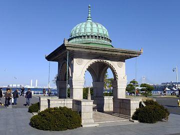 India Memorial Fountain.jpg