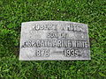 Indian Mound Cemetery Romney WV 2013 07 13 53.jpg