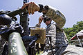 Indiana Soldiers fire new mortar systems at Atterbury 130713-Z-MG787-004.jpg