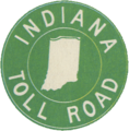 Indiana Toll Road logo 1968.png