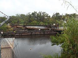 Indiantown FL old FEC railroad bridge06.jpg