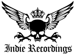 Indie Recordings - Image: Indie Recordings logo