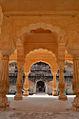 Indien2014 Fort Amber.JPG