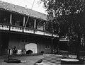Indremisjonens gamlehjem, Asylet, Grønland 28 - 28.7.1935 - Ruth Raabe - Oslo Museum - OMu.NW8729.jpg