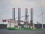 Innovation (ship, 2012) IMO 9603453 Port of Rotterdam pic2.JPG