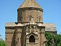 Insel Akdamar Աղթամար, armenische Kirche zum Heiligen Kreuz Սուրբ խաչ (um 920) (39711460024).jpg