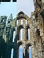 Inside the Whitby Abbey Ruins - panoramio (4).jpg