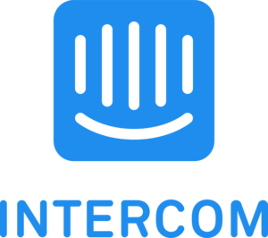 Intercom (company) - Image: Intercom logo