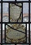 interieur, glas-in-loodraam, raam 10 - sint agatha - 20350237 - rce
