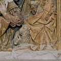 Interieur Arkelkapel, retabel, detail beeldhouwwerk - Utrecht - 20352111 - RCE.jpg