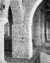 interieur kolom - alphen aan de maas - 20007631 - rce