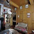 Interieur woonkamer, overzicht bedstedewand - Feerwerd - 20369380 - RCE.jpg