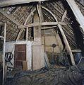 Interieur zolder, kamertje van leem en balkconstructies - Bingelrade - 20331133 - RCE.jpg