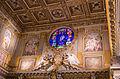 Interior of Santa Maria Maggiore (Rome) 07.jpg