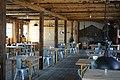 Interior of Sergio's al Mare pizzeria at Turku Boatyard.jpg