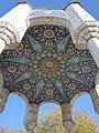 Iran - Tehran - Rey - Ebn-e Babevaye - Mirza Taher Tonekaboni's Tomb - panoramio.jpg