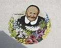 Irena Sendlerowa mural cieszyn poland.jpg