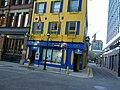 Irish pub P.J. O'Brien on Colborne Street and Leader Lane, Toronto.jpg