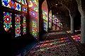 Irnn019-Shiraz-Meczet kolorowy.jpg