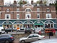 Ironbridge Old Market building-geograph-5340122.jpg
