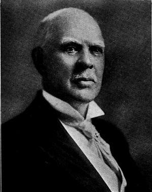 Isaac R. Sherwood