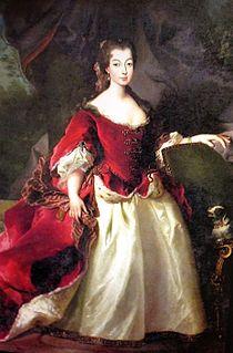 Isabel Luísa, Princess of Beira Portuguese princess
