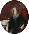 Isabella Gagarina by S.Zaryanko (1850s, priv.coll).png