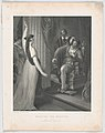 Isabella and Angelo (Shakespeare, Measure for Measure, Act 2, Scene 2) MET DP858687.jpg