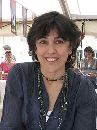 Isabelle Alonso 2009.jpg