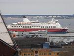 Isabelle Starboard Side 27 April 2013 Tallinn.JPG