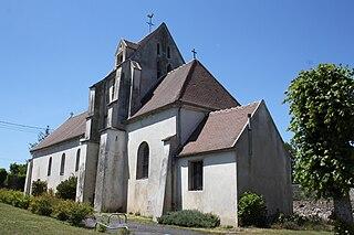 Isles-les-Meldeuses Commune in Île-de-France, France