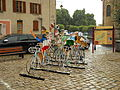 Issoire monument Tour de France.JPG