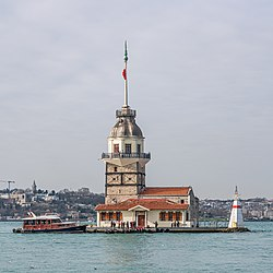 Istanbul asv2020-02 img53 Maiden's Tower.jpg