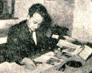 Ivan Ivanji - Ivan Ivanji