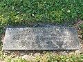 Izzy Goldstein grave.jpg