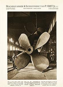 Jääkarhu propellers by P Smit.jpg
