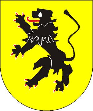 Lower Lorraine - Image: Jülich Herzogtum
