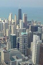 Größte Stadt In Amerika