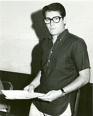 Jack Keller (songwriter) - Keller in the early 1960s
